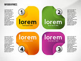 Colorful Infographic Banners#6