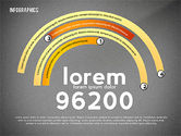 Colorful Infographic Banners#9