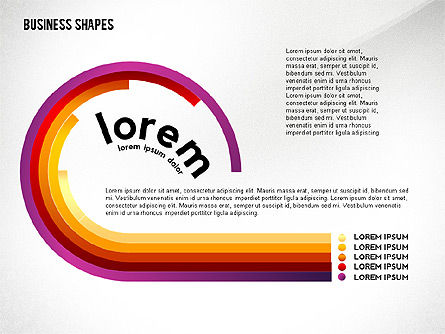 Infographics: Infographics Diagrams Toolbox #02475