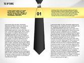 Tie Options#5