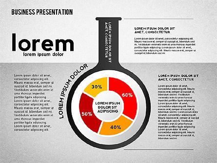 Presentation Templates: Project Concept Presentation Template #02491