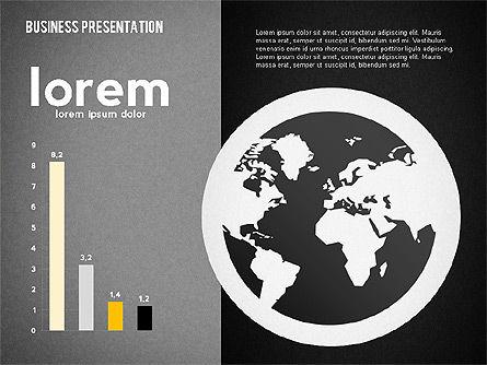 Project Concept Presentation Template, Slide 15, 02491, Presentation Templates — PoweredTemplate.com