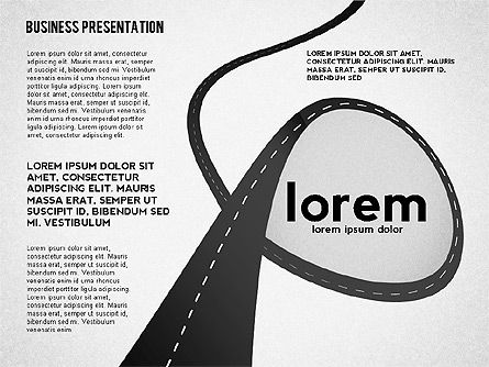 Project Concept Presentation Template, Slide 3, 02491, Presentation Templates — PoweredTemplate.com