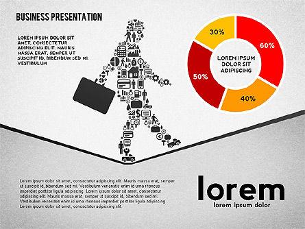 Project Concept Presentation Template, Slide 5, 02491, Presentation Templates — PoweredTemplate.com