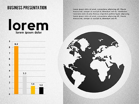 Project Concept Presentation Template, Slide 7, 02491, Presentation Templates — PoweredTemplate.com