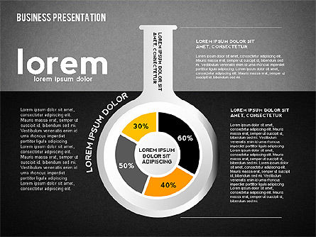 Project Concept Presentation Template, Slide 9, 02491, Presentation Templates — PoweredTemplate.com