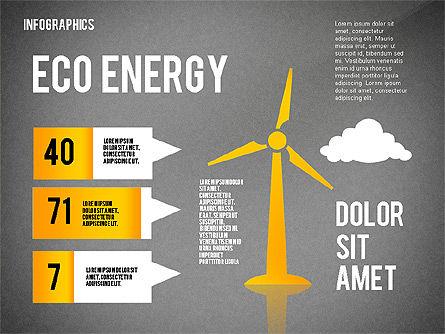 Atomic Energy Ingfographics, Slide 10, 02503, Infographics — PoweredTemplate.com