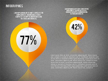 Atomic Energy Ingfographics, Slide 11, 02503, Infographics — PoweredTemplate.com
