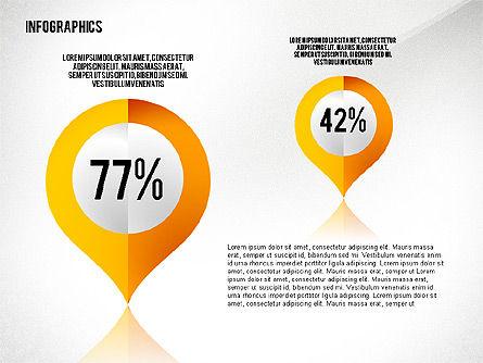 Atomic Energy Ingfographics, Slide 3, 02503, Infographics — PoweredTemplate.com