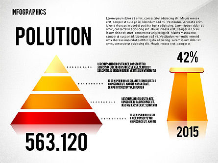 Atomic Energy Ingfographics, Slide 4, 02503, Infographics — PoweredTemplate.com