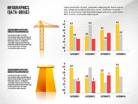 Atomic Energy Ingfographics, Slide 7, 02503, Infographics — PoweredTemplate.com