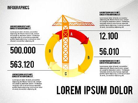 Atomic Energy Ingfographics, Slide 8, 02503, Infographics — PoweredTemplate.com