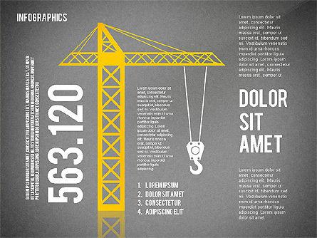 Atomic Energy Ingfographics, Slide 9, 02503, Infographics — PoweredTemplate.com