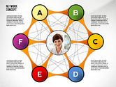 Presentation Templates: Business Networking #02513
