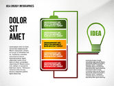 Idea Energy Infographics#1