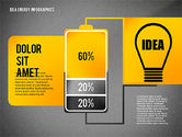 Idea Energy Infographics#12