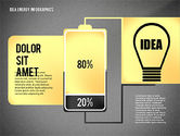 Idea Energy Infographics#13