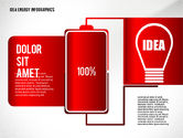 Idea Energy Infographics#6