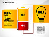 Idea Energy Infographics#7