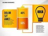 Idea Energy Infographics#8