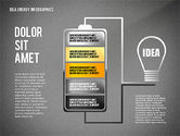 Idea Energy Infographics#9