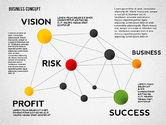 Presentation Templates: Pursuit of Profit Presentation Template #02539