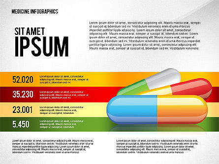 Infographics: Pharmacology Infographics #02550