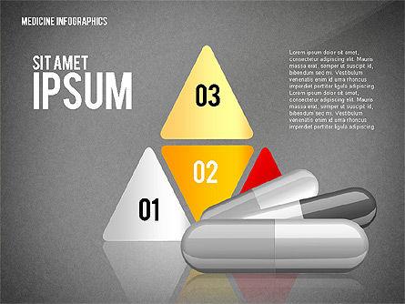 Pharmacology Infographics, Slide 13, 02550, Infographics — PoweredTemplate.com