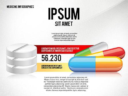 Pharmacology Infographics Slide 4