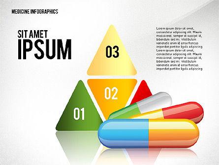 Pharmacology Infographics, Slide 5, 02550, Infographics — PoweredTemplate.com