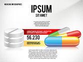 Pharmacology Infographics#4