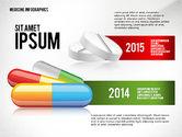 Pharmacology Infographics#7