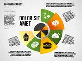 Infographics: Infografis Makanan #02555
