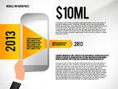 Infographics: Mobile Infographics #02564