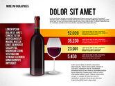 Infographics: Wijn infographics #02590