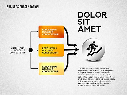 Presentation Templates: Company Presentation Concept #02599