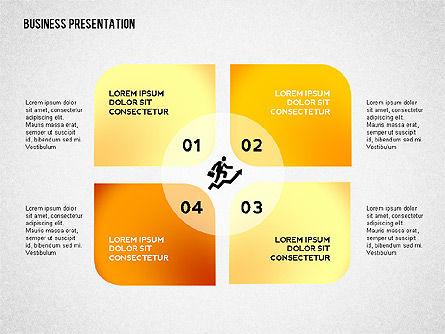 Company Presentation Concept, Slide 7, 02599, Presentation Templates — PoweredTemplate.com