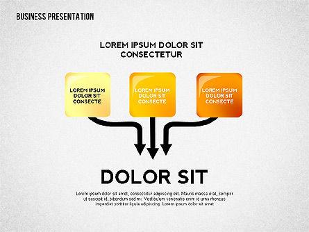 Company Presentation Concept, Slide 8, 02599, Presentation Templates — PoweredTemplate.com