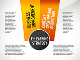 E-learning Strategy Diagram#3