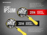 Infographics with Loupe#15