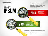 Infographics with Loupe#7