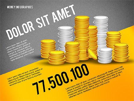 Money Infographics, Slide 15, 02616, Infographics — PoweredTemplate.com