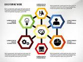 Education Network Diagram#6