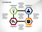 Education Network Diagram#8