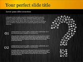 Presentation Templates: Creative Business Presentation Template #02622