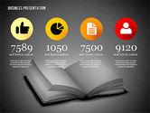 Book Presentation Template#10