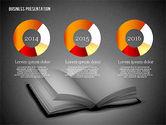 Book Presentation Template#15