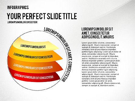 Infographics: Infographics presentatie charts #02638