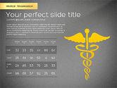 Medical Presentation Template#13