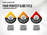 Presentation Templates: Professional Presentation Template #02644